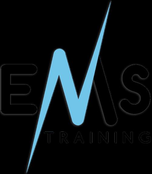 logo ems training